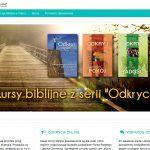 System e-learning Ligii Biblijnej w Polsce