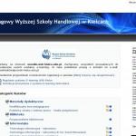 Portal e-learningowy WSH - Moodle