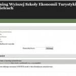 Portal e-learningowy WSETiNS - Moodle