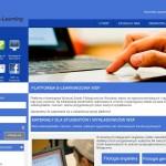 Platforma e-learning WSF