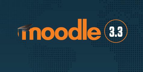Nowości w Moodle 3.3 – poster