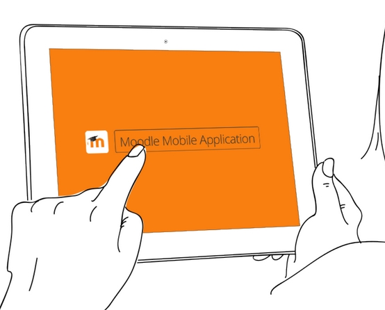 Moodle Mobile 3.3.1 wydane