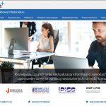 System e-learningowy projektu INFOdoradca+