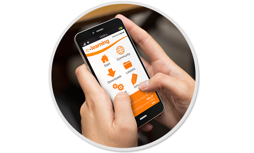 Moodle Mobile 3.4.1