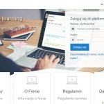 System e-learningowy CIECH Group