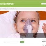 System e-learningowy Aerozoloterapii